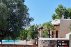 Villa for sale ibiza - Villa Can Furnet 41