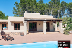 Villa for sale ibiza - Villa Can Furnet 7