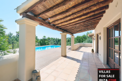Villa for sale ibiza - Villa Can Furnet 9