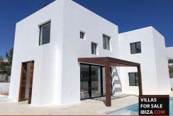 Villas for sale Ibiza - Finca del Torres