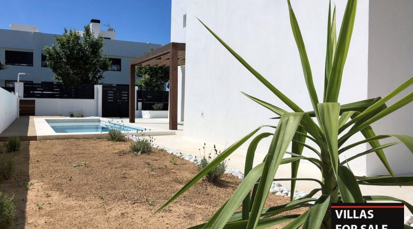Villas for sale Ibiza - Finca del Torres 2