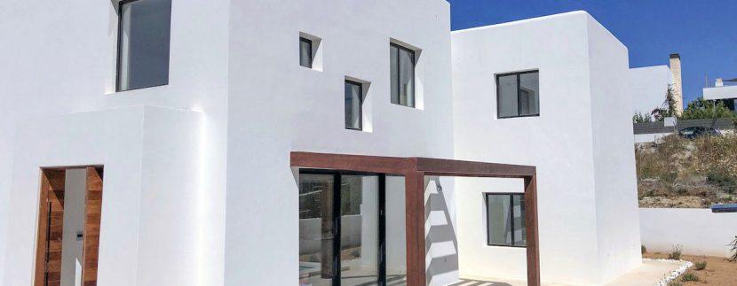 Villas for sale Ibiza - Finca del Torres 5