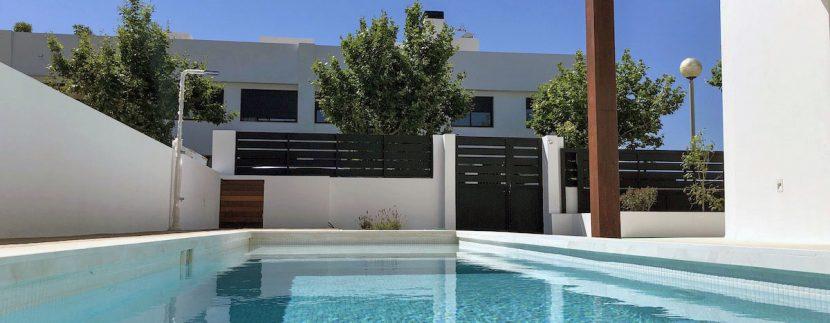 Villas for sale Ibiza - Finca del Torres 7