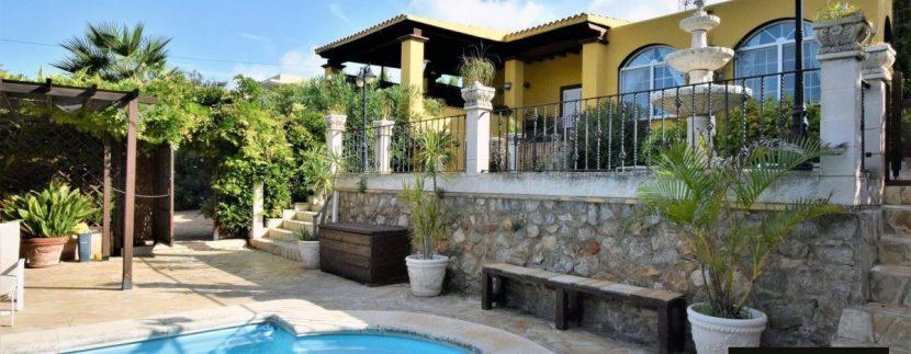 Villas for sale Ibiza - Villa Amacas