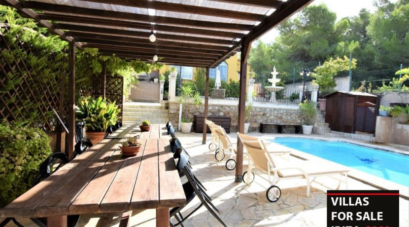 Villas for sale Ibiza - Villa Amacas 2