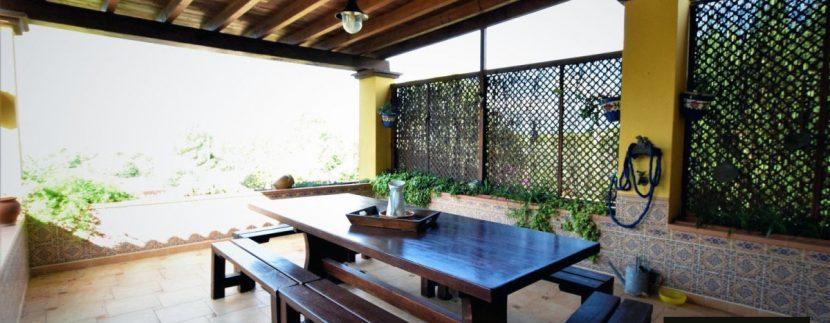 Villas for sale Ibiza - Villa Amacas 5