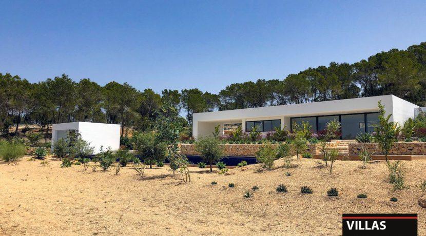 Villas for sale Ibiza - Villa Augustina