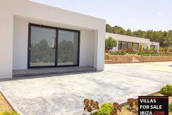 Villas for sale Ibiza - Villa Augustina 1