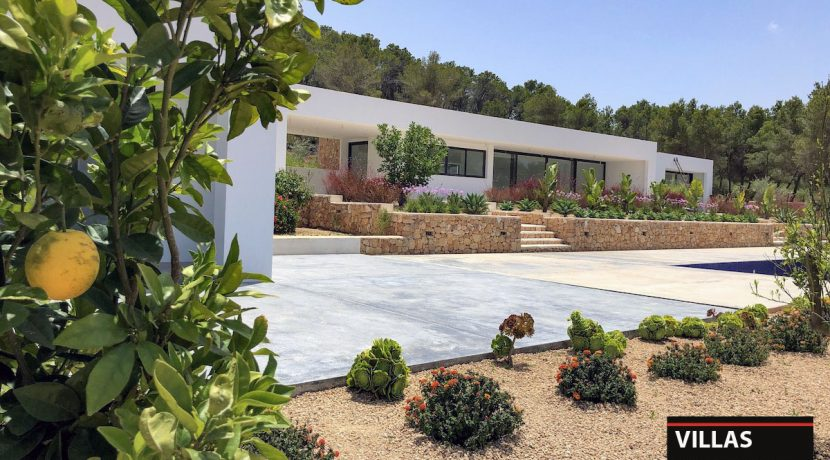 Villas for sale Ibiza - Villa Augustina 12