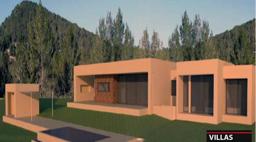 Villas for sale Ibiza - Villa Augustina 20