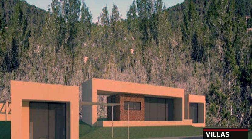 Villas for sale Ibiza - Villa Augustina 21