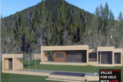Villas for sale Ibiza - Villa Augustina 22