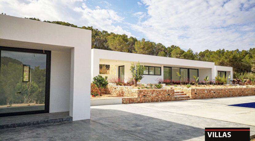 Villas for sale Ibiza - Villa Augustina 3