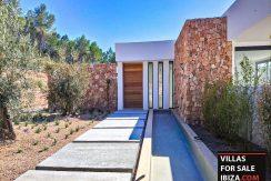 Villas for sale Ibiza - Villa Augustina 5