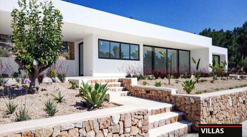 Villas for sale Ibiza - Villa Augustina 7