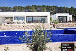 Villas for sale Ibiza - Villa Augustina 9