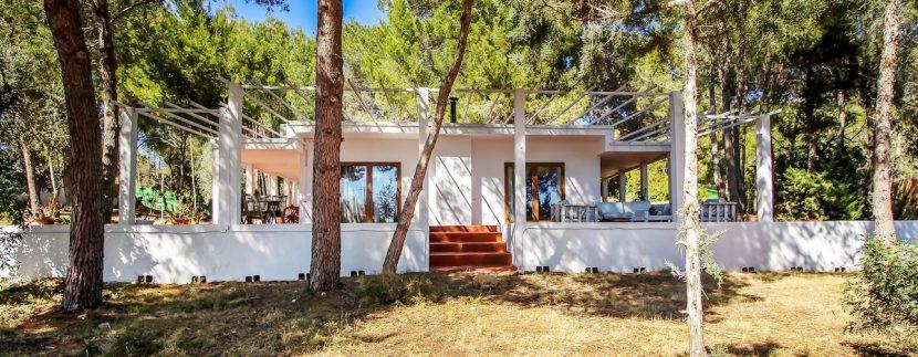 Villas for sale Ibiza - Villa Ecampo, ibiza real estate, ibiza estates, ibiza property