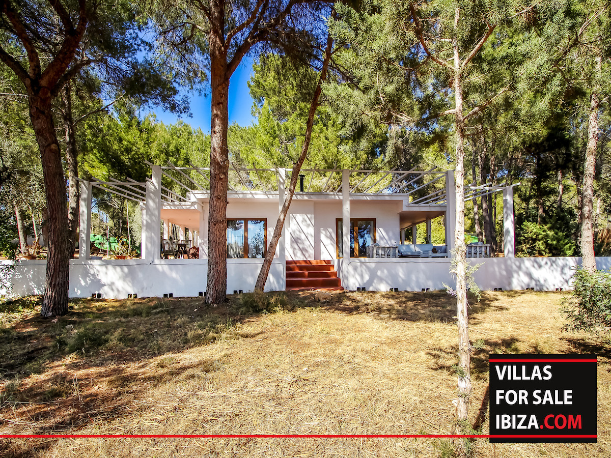 Villas for sale Ibiza - Villa Ecampo, ibiza real estate, ibiza estates, ibiza property