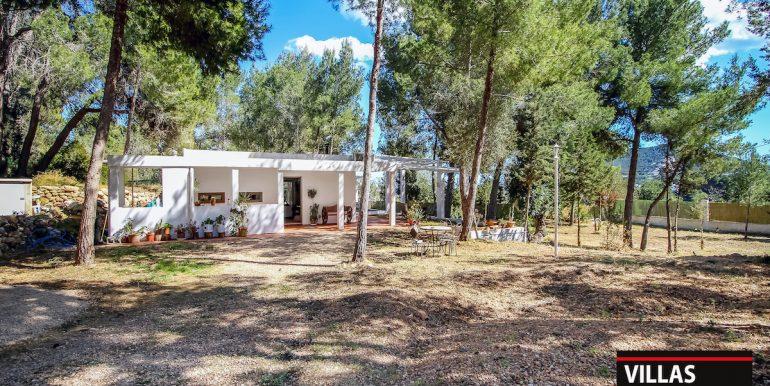 Villas for sale Ibiza - Villa Ecampo 11