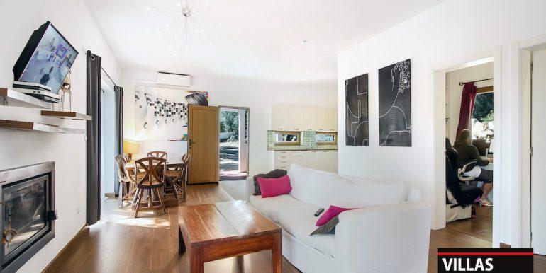 Villas for sale Ibiza - Villa Ecampo 5