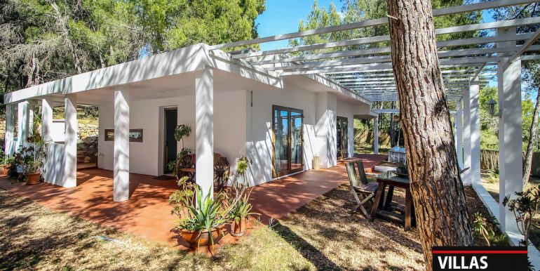 Villas for sale Ibiza - Villa Ecampo 6