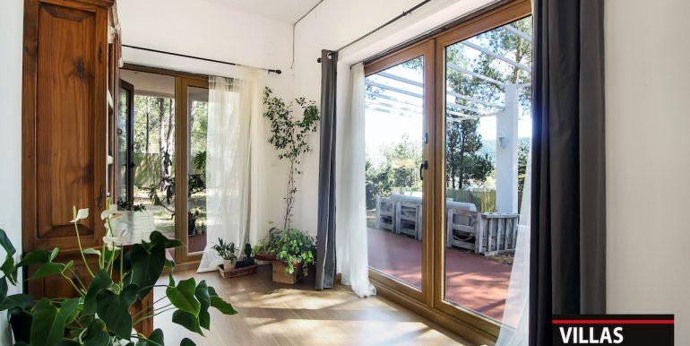 Villas for sale Ibiza - Villa Ecampo 8