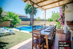 Villas for sale Ibiza - Villa Sala 2