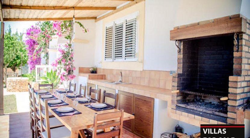 Villas for sale Ibiza - Villa Sala 3