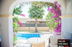 Villas for sale Ibiza - Villa Sala, ibiza real estate, ibiza villa for sale, villa with license