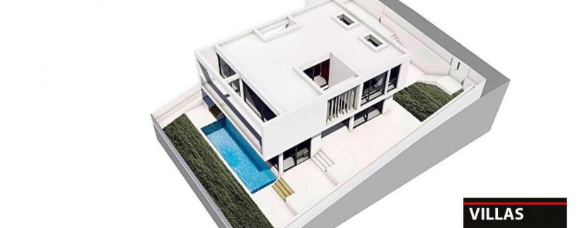 Villas for sale Ibiza - Villa Terrassa Torres 5