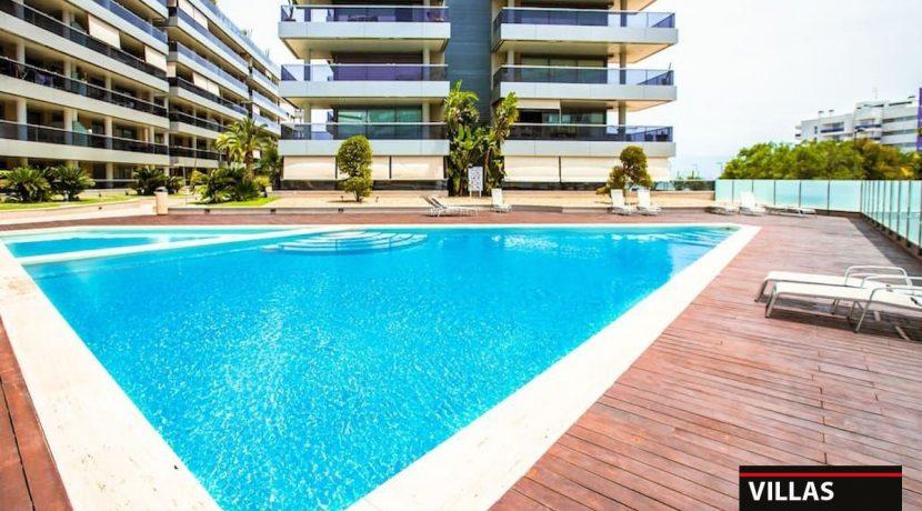 Villas for sale ibiza - Apartment Nueva Ibiza