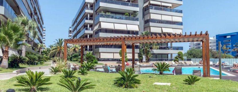 Villas for sale ibiza - Apartment Nueva Ibiza 3