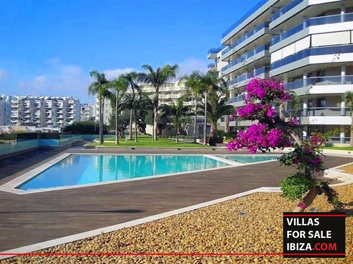 Villas for sale ibiza - Apartment Nueva Ibiza. Apartment for sale ibiza. ibiza real estate