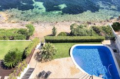 Villas for sale ibiza - Casa Sea. House with private sea acces, For sale ,ibiza real estate, Illa Plana Ibiza