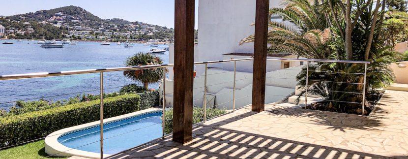 Villas for sale ibiza - Casa Sea 2