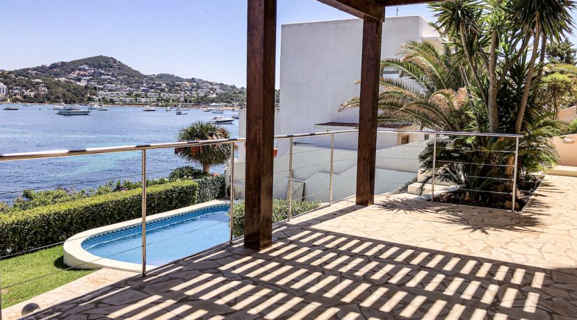 Villas for sale ibiza - Casa Sea 2