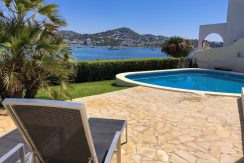 Villas for sale ibiza - Casa Sea 5
