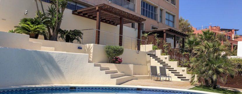 Villas for sale ibiza - Casa Sea 7