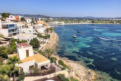Villas for sale ibiza - Casa Sea 8