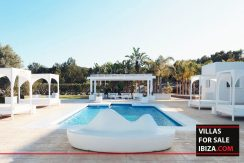 Villas for sale ibiza - Villa Discreto 1