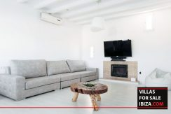 Villas for sale ibiza - Villa Discreto 14