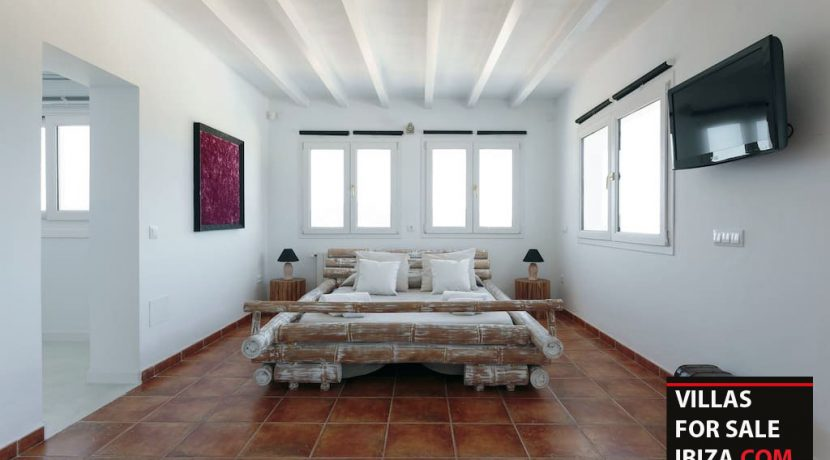Villas for sale ibiza - Villa Discreto 20