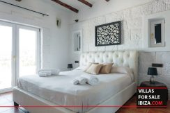 Villas for sale ibiza - Villa Discreto 23