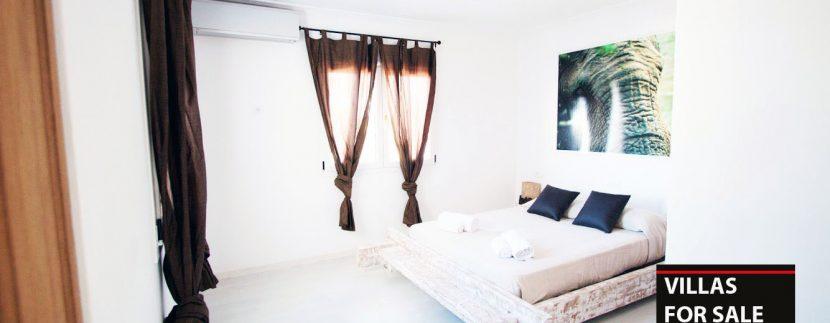 Villas for sale ibiza - Villa Discreto 24