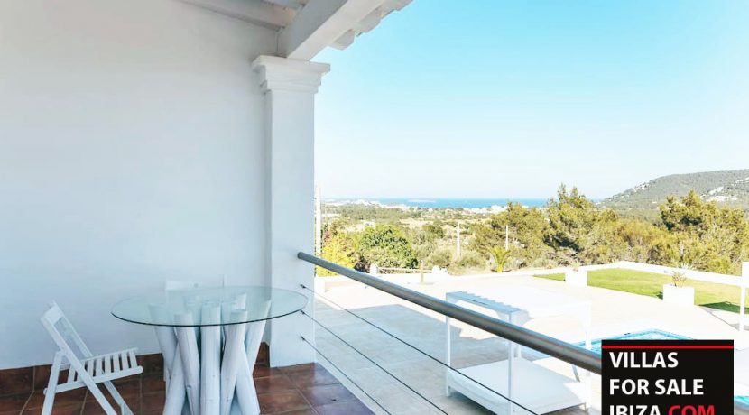 Villas for sale ibiza - Villa Discreto 26