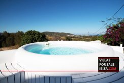 Villas for sale ibiza - Villa Discreto 3