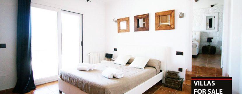 Villas for sale ibiza - Villa Discreto 30