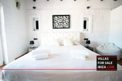 Villas for sale ibiza - Villa Discreto 31