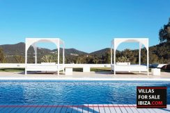 Villas for sale ibiza - Villa Discreto 32