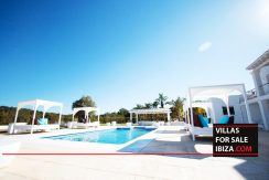 Villas for sale ibiza - Villa Discreto 33